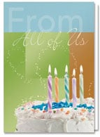 Birthday Card #2000279-P