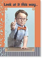 Birthday Card #24740