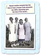 Western Friendship Card #43214