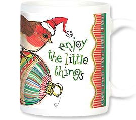 Shown: Christmas Mug #56272
