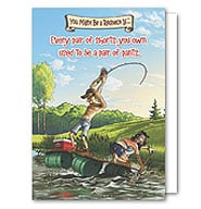 Jeff Foxworthy Greeting Cards