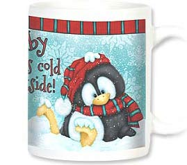Shown: Christmas Mug #56262