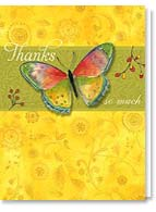Thank You Card #	95322
