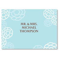 Thank You Card #2000338-P